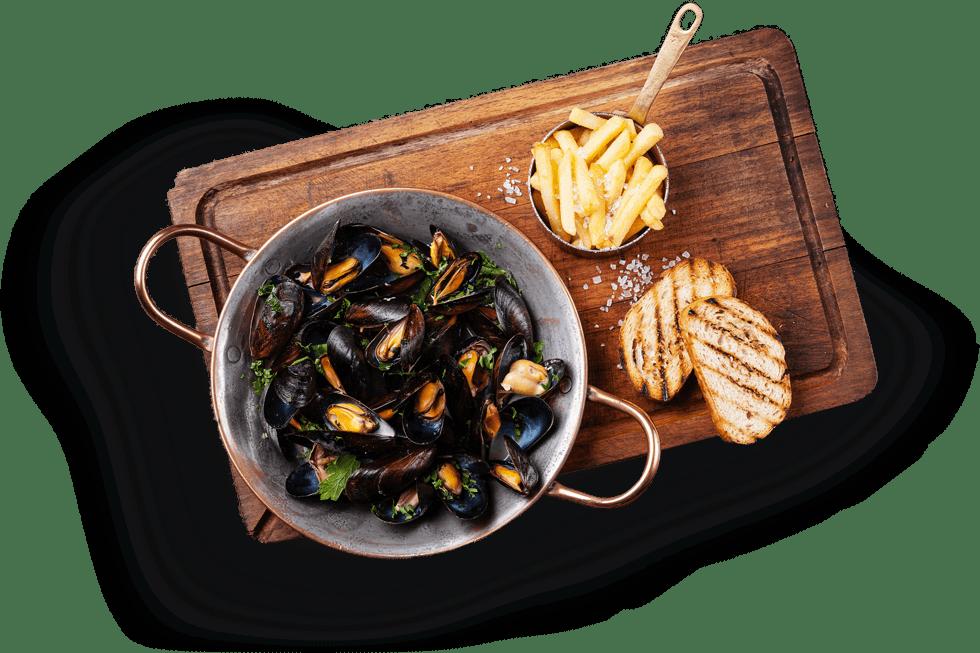 pause gastronomique dans votre restaurant de Cayeux-sur-Mer